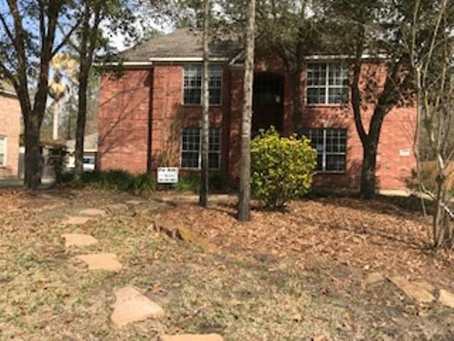 14 Archbriar Place, Spring, TX 77382 (MLS #48304592) :: Christy Buck Team