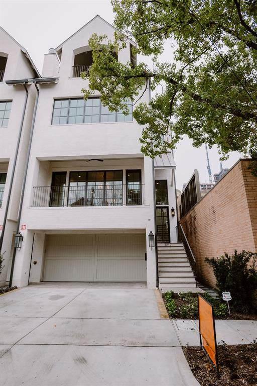 2817 Ferndale Street, Houston, TX 77098 (MLS #48370514) :: Ellison Real Estate Team