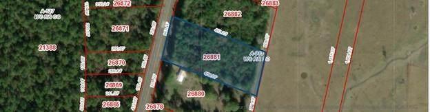 0000 Highway 326 N, Kountze, TX 77625 (MLS #48469541) :: EW & Associates Realty, LLC