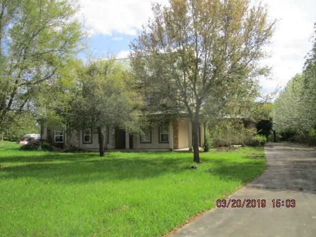5407 Raintree Drive, Missouri City, TX 77459 (MLS #48473515) :: Texas Home Shop Realty