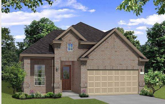23926 Bearberry Thicket Trail, Katy, TX 77493 (MLS #48517949) :: The Parodi Team at Realty Associates