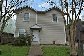 1465 Munger Street, Houston, TX 77023 (MLS #4855289) :: Keller Williams Realty