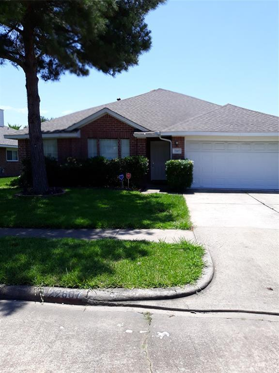 22607 Holly Lake Drive, Katy, TX 77450 (MLS #48570206) :: JL Realty Team at Coldwell Banker, United