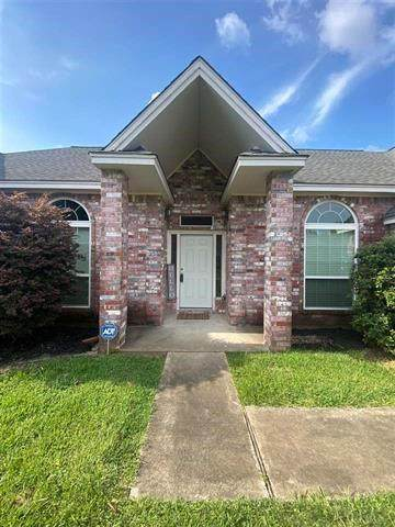 865 Ashford Street, Vidor, TX 77662 (MLS #48590161) :: The Home Branch
