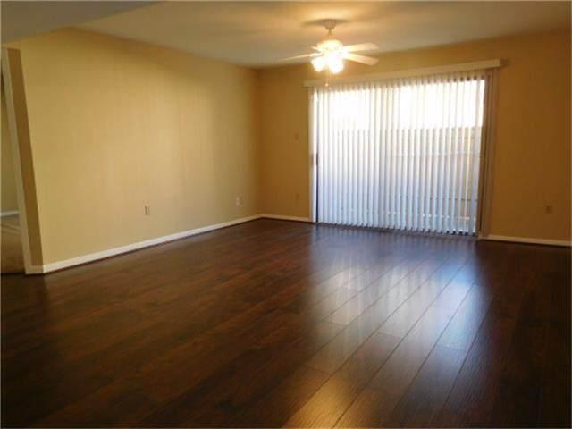 8517 Hearth Drive #1, Houston, TX 77054 (MLS #48610339) :: Rachel Lee Realtor
