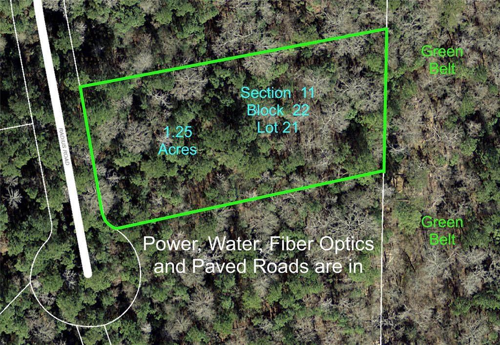 11-22-21 Radius Road - Photo 1