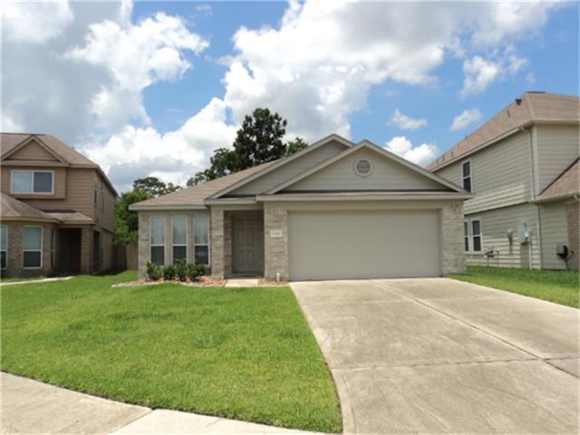 16740 Foursquare Drive, Conroe, TX 77385 (MLS #48722324) :: Magnolia Realty