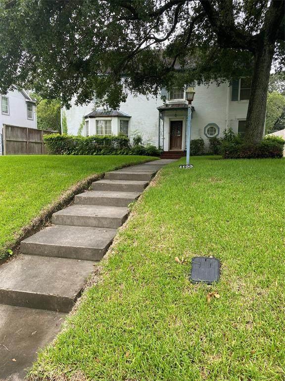 4122 Roseneath Drive, Houston, TX 77021 (MLS #48756272) :: Texas Home Shop Realty