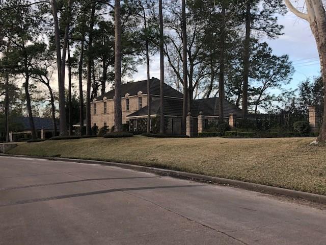 7 Farnham Park Drive, Houston, TX 77024 (MLS #4883291) :: The Home Branch