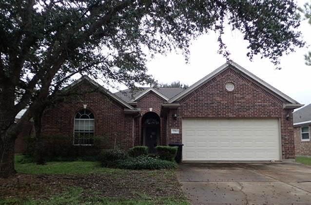 5706 Overton Park Drive, Katy, TX 77450 (MLS #48955677) :: TEXdot Realtors, Inc.