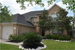 6314 Mossy Trails, Katy, TX 77494 (MLS #48989580) :: The Parodi Team at Realty Associates