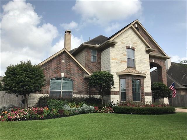 218 Sutherland Lane, League City, TX 77573 (MLS #49058872) :: Texas Home Shop Realty