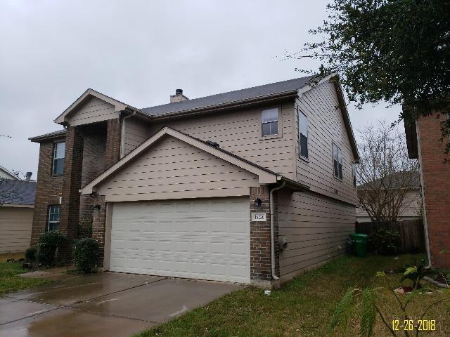 15226 Blue Morning Drive, Houston, TX 77086 (MLS #49084471) :: Texas Home Shop Realty