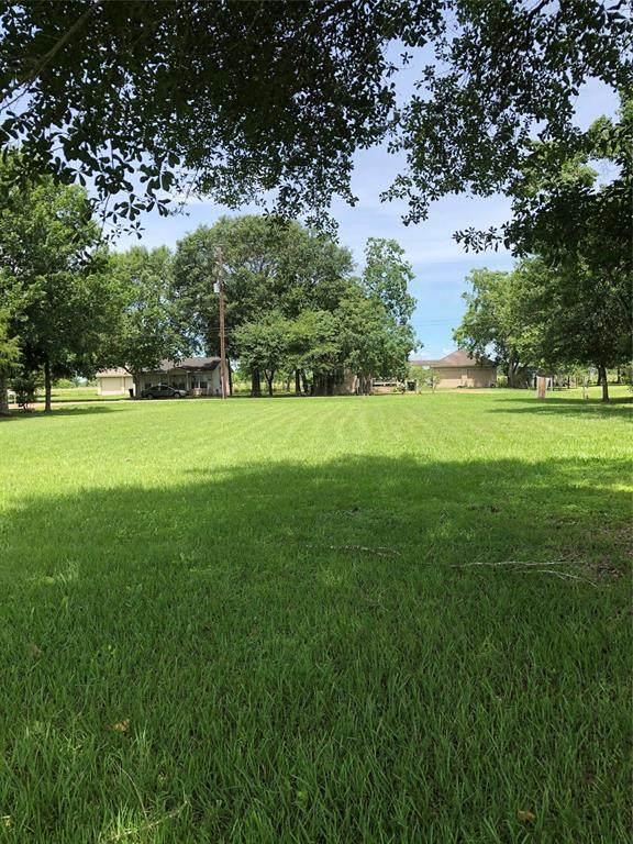 659 Margie Street, Wallis, TX 77485 (MLS #49089751) :: The SOLD by George Team