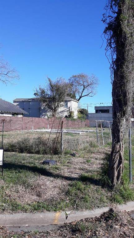 0 Bell Street, Houston, TX 77003 (MLS #49144200) :: Bay Area Elite Properties