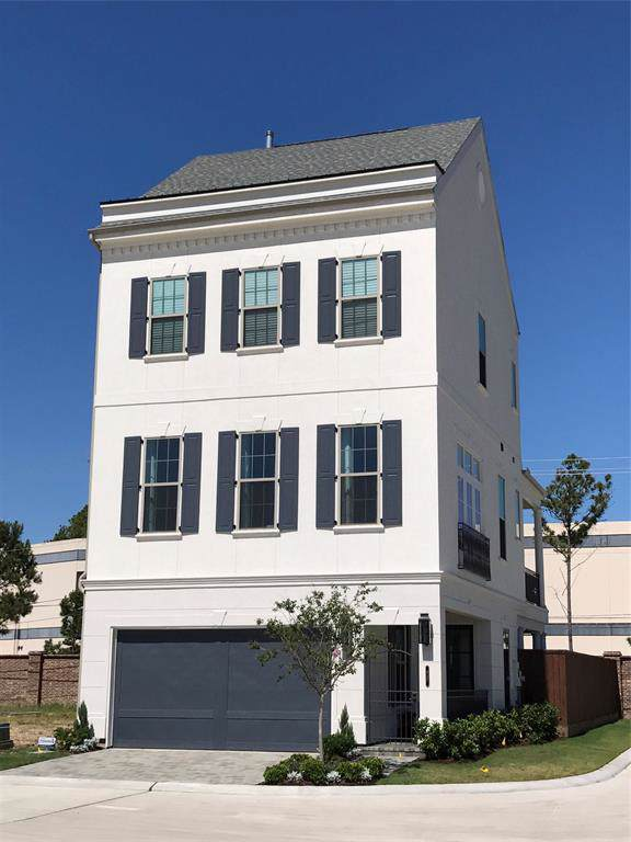 953 Dunleigh Meadows Lane, Houston, TX 77055 (MLS #49206763) :: The Sansone Group