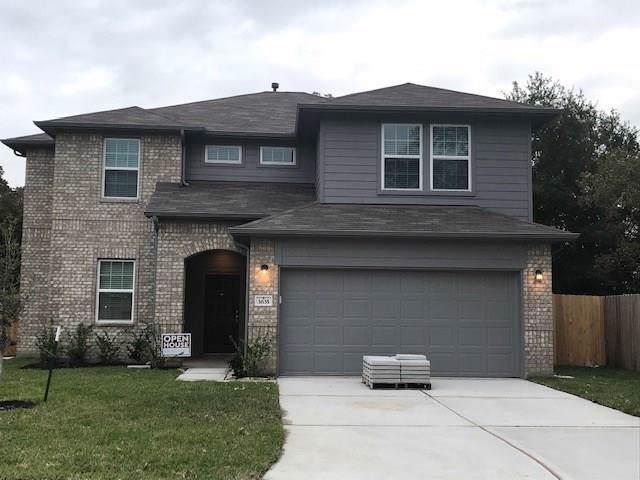 3635 Hidden Cove, Pasadena, TX 77504 (MLS #49230500) :: Texas Home Shop Realty