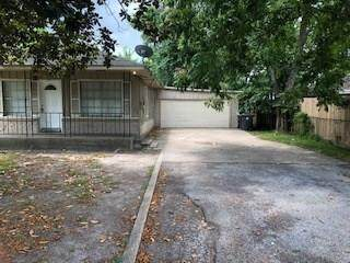 773 Lucky Street, Houston, TX 77088 (MLS #49271949) :: The Parodi Team at Realty Associates