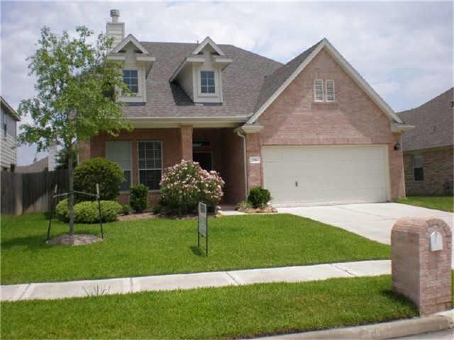 735 Cypresswood Mill, Spring, TX 77373 (MLS #49287043) :: Red Door Realty & Associates