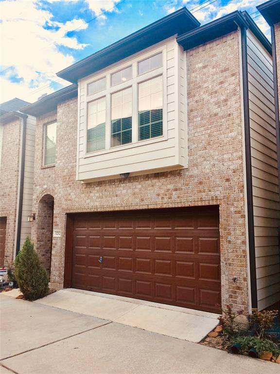 1212 Sampson Street, Houston, TX 77003 (MLS #49319108) :: The Collective Realty Group