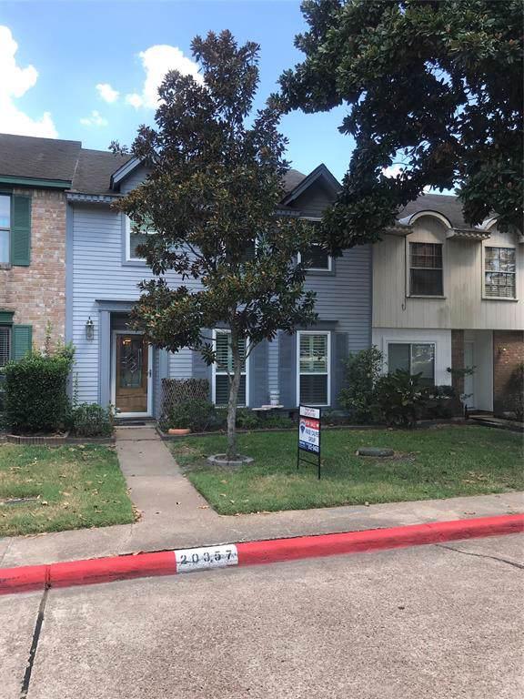 20357 Fieldtree Drive, Humble, TX 77338 (MLS #49424230) :: Texas Home Shop Realty