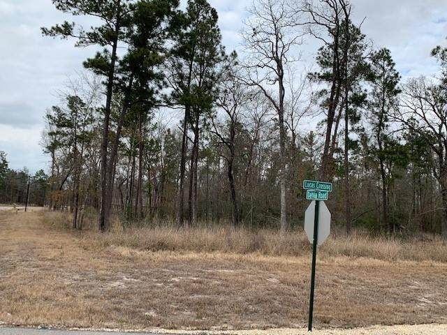 TBD 4-6 Lucas Crossing, Huntsville, TX 77340 (MLS #49487732) :: My BCS Home Real Estate Group