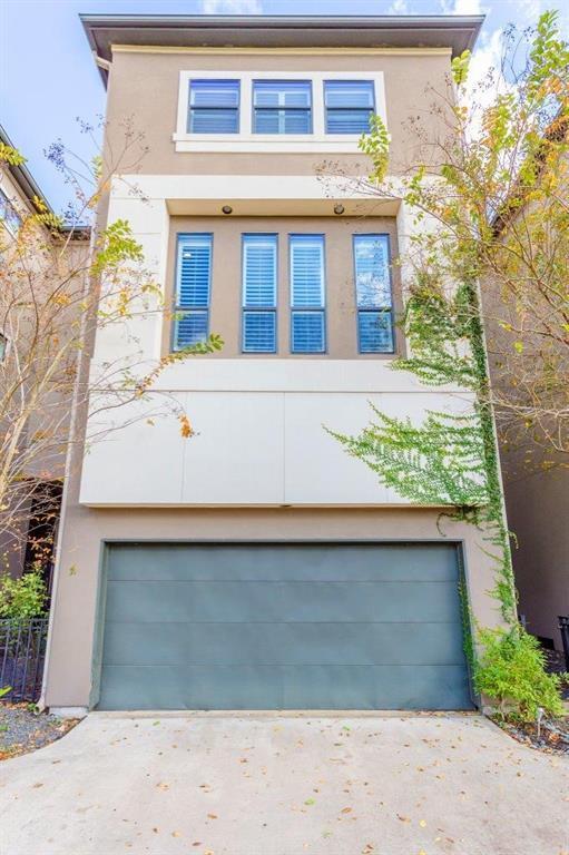 1121 W 17th Street D, Houston, TX 77008 (MLS #4949973) :: Texas Home Shop Realty