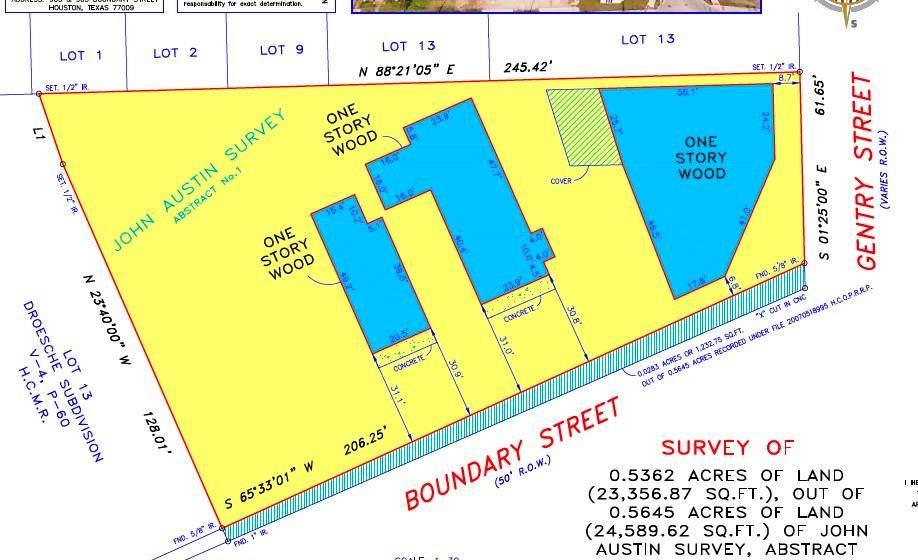 903 Boundary Street - Photo 1