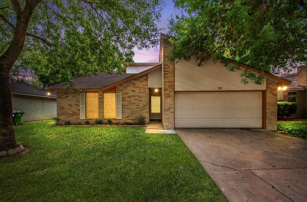 32 Ranch House Loop - Photo 1