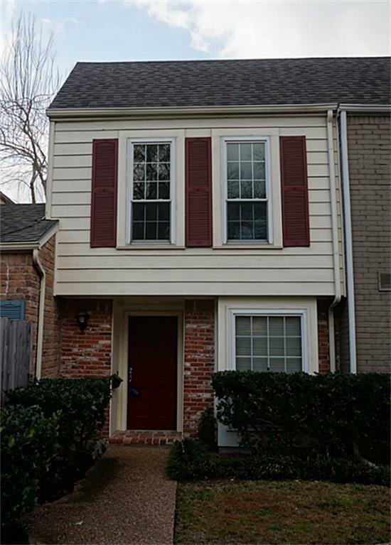 13238 Trail Hollow Drive, Houston, TX 77079 (MLS #49601819) :: Fairwater Westmont Real Estate