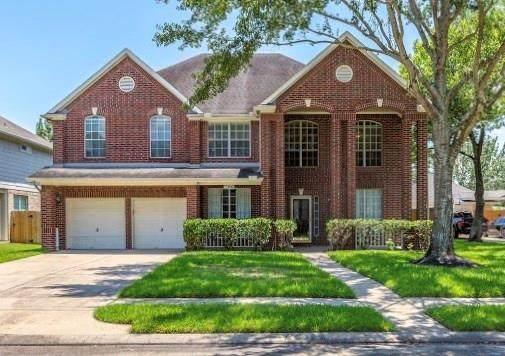 2106 Keeran Point Lane, Sugar Land, TX 77498 (MLS #49606467) :: The Heyl Group at Keller Williams