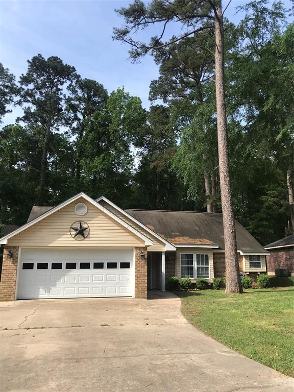 13859 Ventura Road, Willis, TX 77318 (MLS #49660808) :: The Home Branch