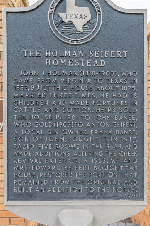 501 Seifert Loop, Weimar, TX 78962 (MLS #49683812) :: Texas Home Shop Realty
