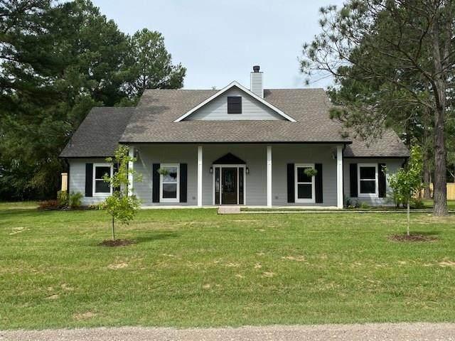 103 Cambridge Drive, Streetman, TX 75859 (MLS #49686637) :: The Home Branch