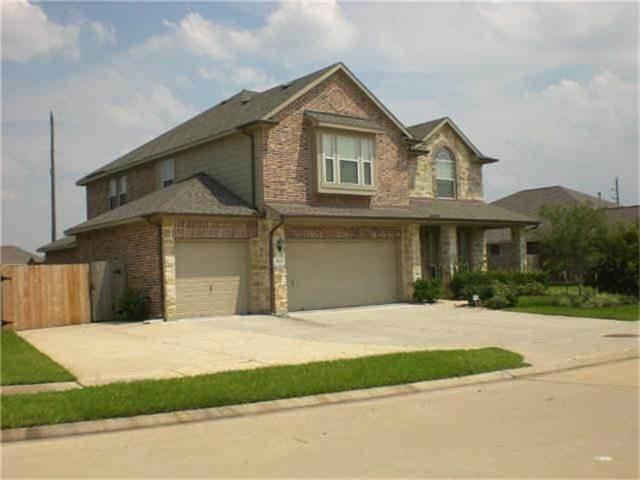 7618 7618 Trail Hollow, Missouri City, TX 77459 (MLS #49746584) :: The Home Branch