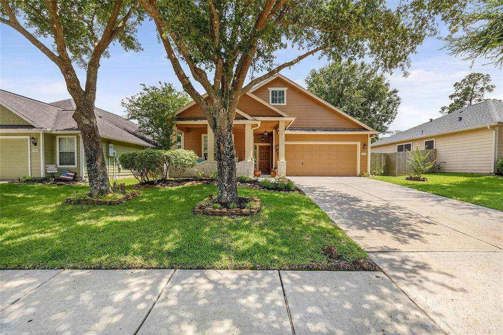 12810 Whistling Springs Drive - Photo 1