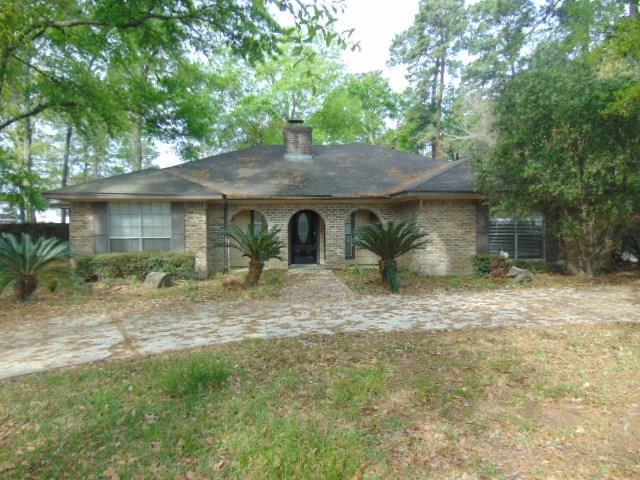25903 Oak Ridge Drive, Spring, TX 77380 (MLS #49967386) :: Magnolia Realty