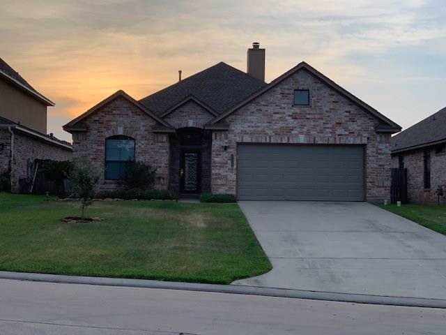 13419 E Summerchase Circle, Willis, TX 77318 (MLS #50018379) :: The Bly Team