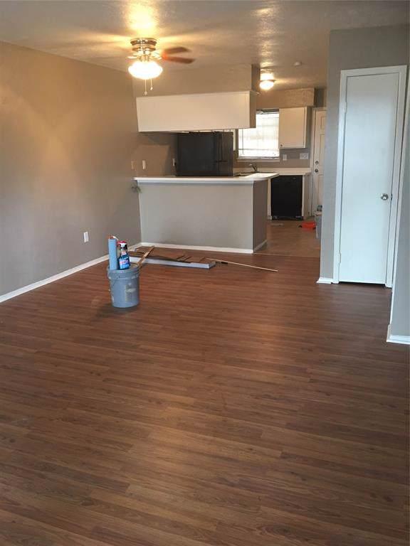 6305 Westward Street #166, Houston, TX 77081 (MLS #50031373) :: Texas Home Shop Realty