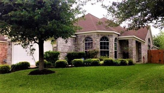 19418 Harvest Stream Way, Houston, TX 77084 (MLS #50076111) :: Lion Realty Group / Exceed Realty