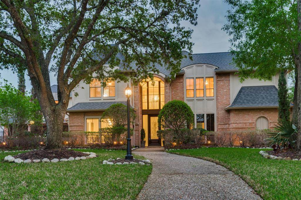 815 Spear Point Cove - Photo 1