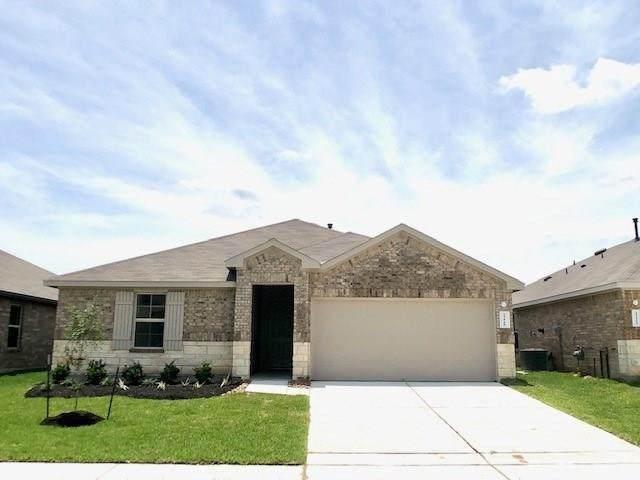 23419 Harrow Field Lane, Other, TX 77373 (MLS #50080880) :: Christy Buck Team
