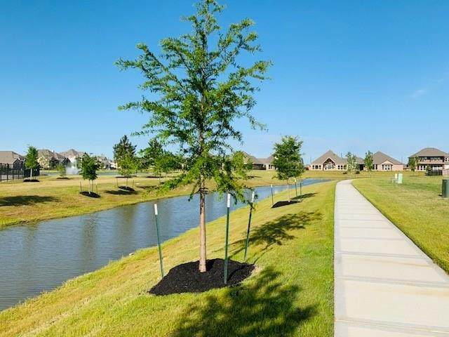 24407 Sky Trail Drive, Katy, TX 77493 (MLS #50115200) :: Phyllis Foster Real Estate