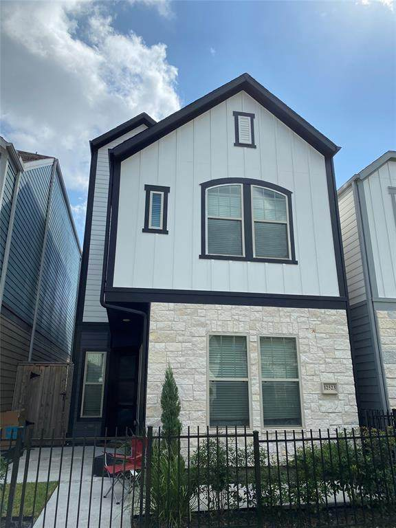 12523 Malachite Way, Houston, TX 77077 (MLS #50288319) :: Green Residential