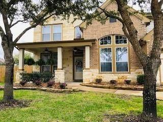 31503 Morgan Hill Court, Spring, TX 77386 (MLS #50363412) :: Michele Harmon Team