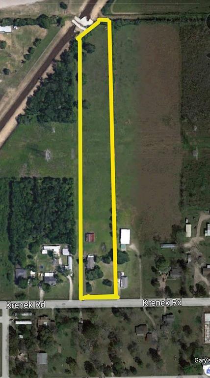 315 Krenek Road, Crosby, TX 77532 (MLS #50364862) :: The Heyl Group at Keller Williams