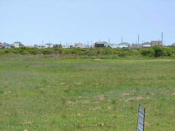 Lot 18 1st, Galveston, TX 77554 (MLS #50408001) :: Giorgi Real Estate Group