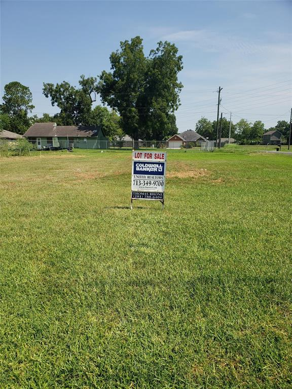 5922 Fm 1765, Texas City, TX 77591 (MLS #50410427) :: The SOLD by George Team