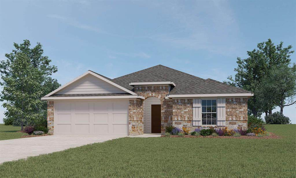 2234 Strong Horse Drive - Photo 1