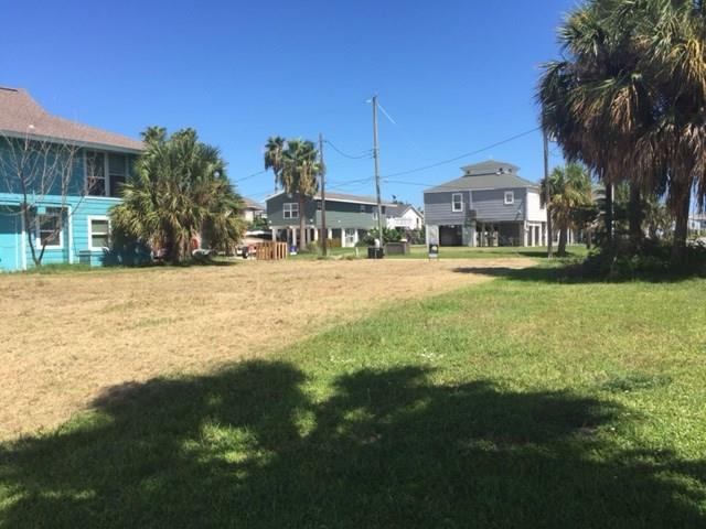 Lot 44 Pelican Road, Jamaica Beach, TX 77554 (MLS #50449448) :: The Bly Team
